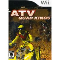 ATV Quad Kings (Wii)