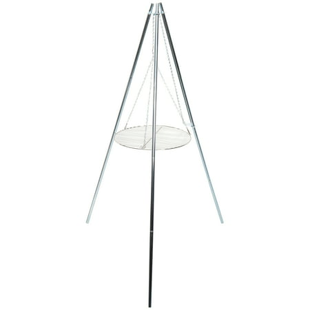 Lantern Hanger - Coghlan's® Tri-Pod Grill and Lantern Hanger