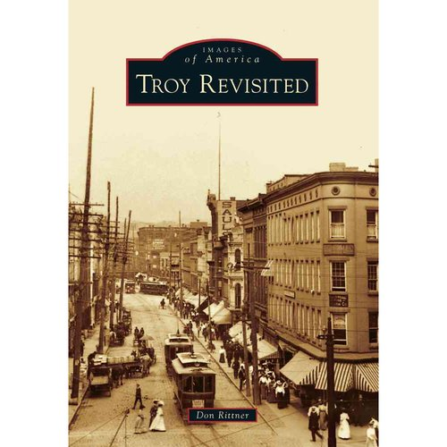 Troy Revisited