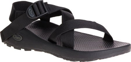 Chaco J105414: Women's Z1 Black Classic Athletic Sandal (10 B(M) US) by Chaco
