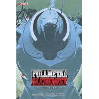 Fullmetal Alchemist (3-in-1 Edition), Vol. 7 : Includes vols. 19, 20 & 21