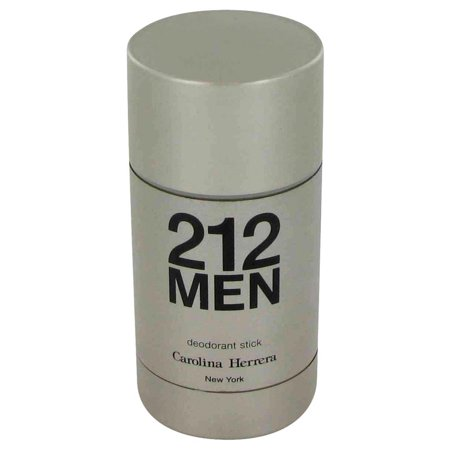 212 by Carolina Herrera - Men - Deodorant Stick 2.5 oz