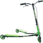 Sporter 1 Scooter, Green
