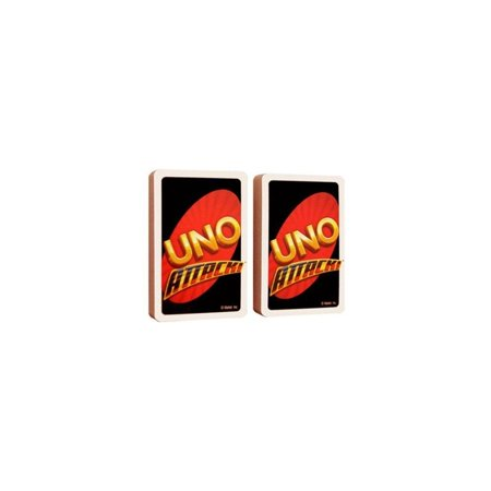Uno Attack - uno attack game replacement cards