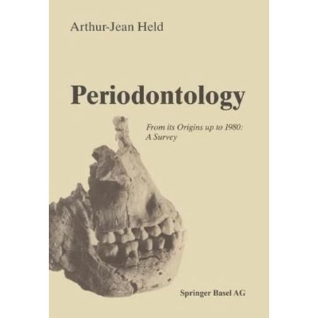 Periodontology: From its Origins up to 1980: A Survey - image 1 de 1