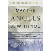 May the Angels Be With You - eBook