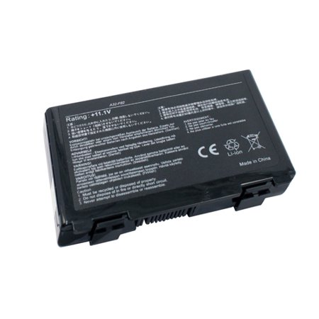 Battery for Asus A32-F52 (Single Pack) Laptop