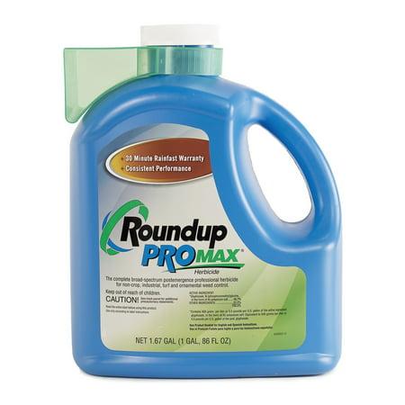 Roundup Promax 2 5 Gallon Herbicide