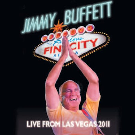 Welcome To Fin City/Live From Las Vegas, Oct. 2011 (CD) (Includes