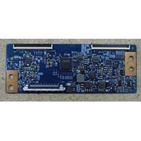 Vizio D50-D1 LED Smart TV T-Con Board- 43T01-C00 - Refurbished
