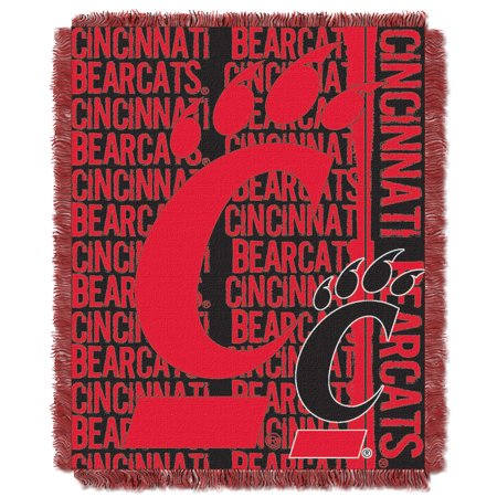 Cincinnati Bearcats The Northwest Company College Double Play 46