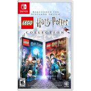 LEGO: Harry Potter Collection - Nintendo Switch