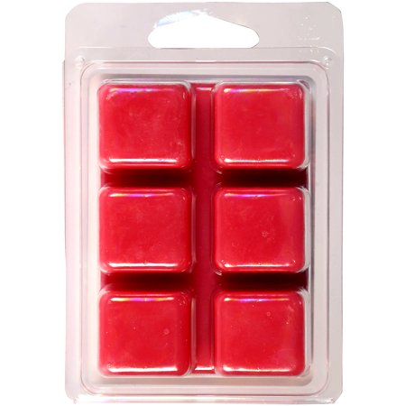 Better Homes and Gardens, Scented Wax Cubes, Strawberry Pretzel Bars, 6 pack