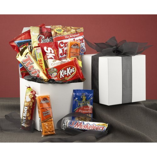 Nikki's by Design Snack Care Gift Package