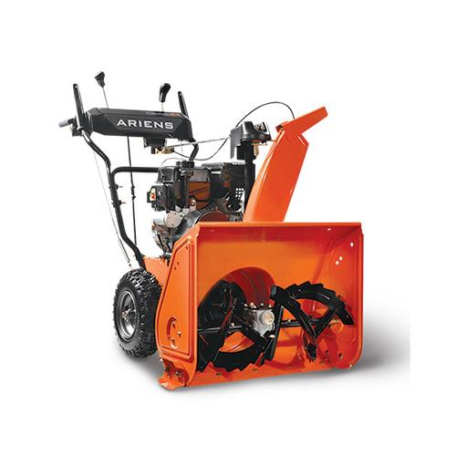 Ariens 920025 Classic Sno-Thro 2-Stage Snow Blower, Self-Propelled, 208cc Engine 24-In. by ARIENS COMPANY