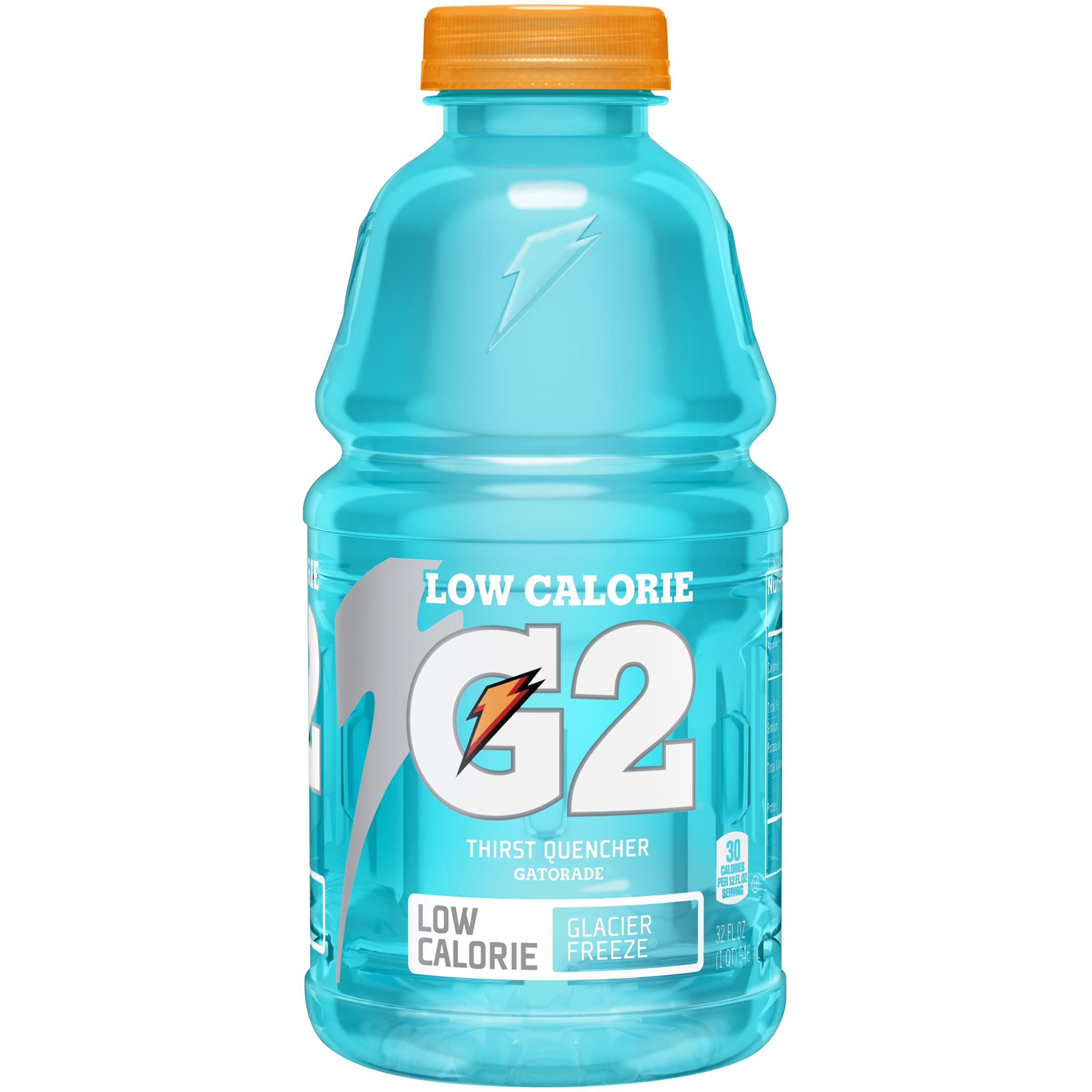 Gatorade G2 Glacier Freeze Thirst Quencher 32 fl oz