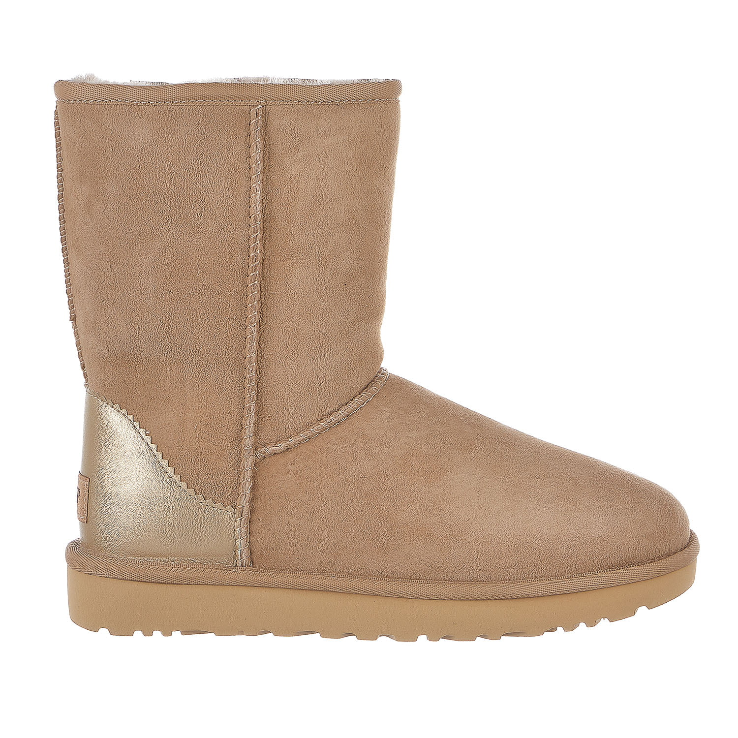 UGG Australia Classic Short II Metallic Winter Boot Womens by Winter Boots