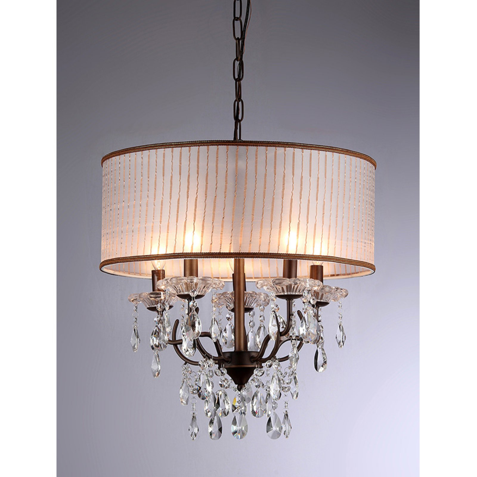 Warehouse of Tiffany Scott RL8072 Chandelier