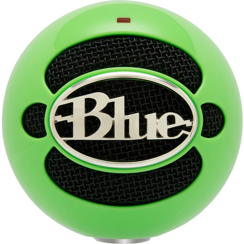 Blue Microphones Snowball USB Mic by Blue Microphones