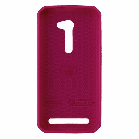 Body Glove Satin Series Gel Case for Asus ZenFone 2E - Pink - image 1 of 2