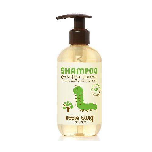 Shampoo Unscented Little Twig 8.5 oz Liquid
