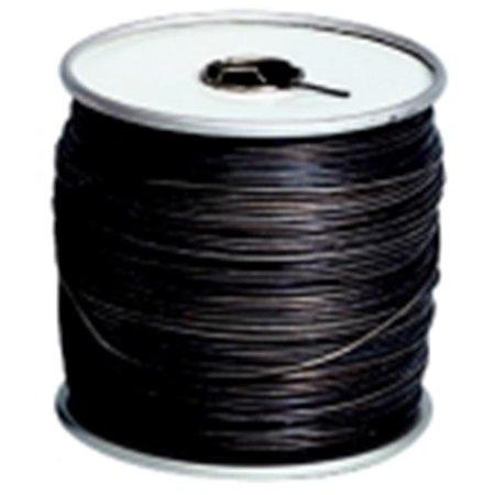 Arcor Dark Annealed Stovepipe Wire - 18 Ga. - 5
