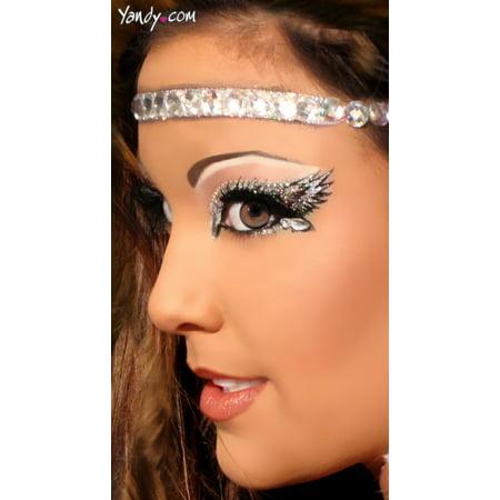 Angelic Eyes Kit, Angel Costume Eye Adhesive ()