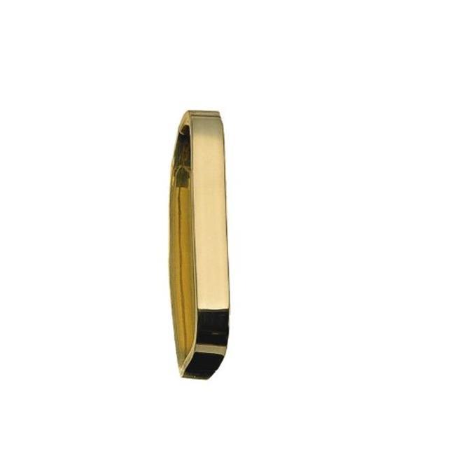 Brass Accents Inc C02-P7990-619 Traditional Door Pull - 6 in. C-C - Satin Nickel - image 1 of 1