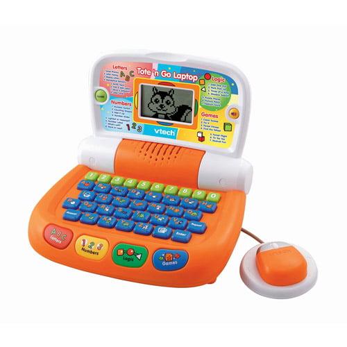 VTech Tote & Go Laptop