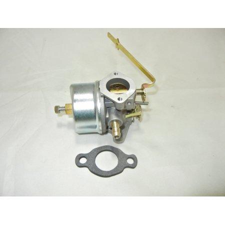 PROVENPART PP1008 Carburetor replacement for Craftsman Edger Tecumseh  632615, 632208, 632589: Motor - H30, H35, 3 5HP