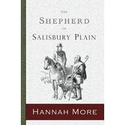 Christian Heritage Literature: The Shepherd of Salisbury Plain (Paperback)