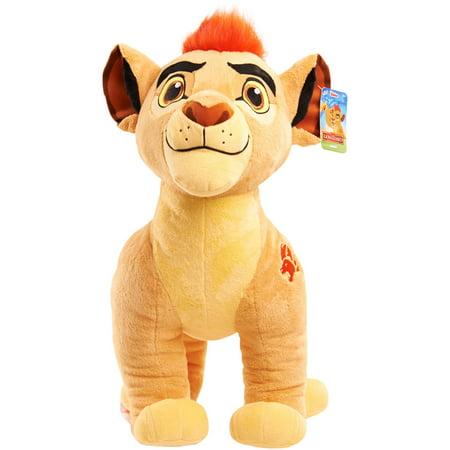 Lion Guard Jumbo Plush Kion