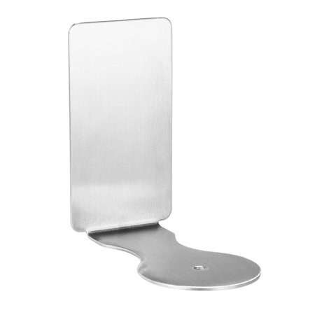 Kitchen Paper Towel Rack Wall Mount Vertical Paper Towel Holder for Kitchen Dispenser Rack for Tissue Roll - image 6 of 7