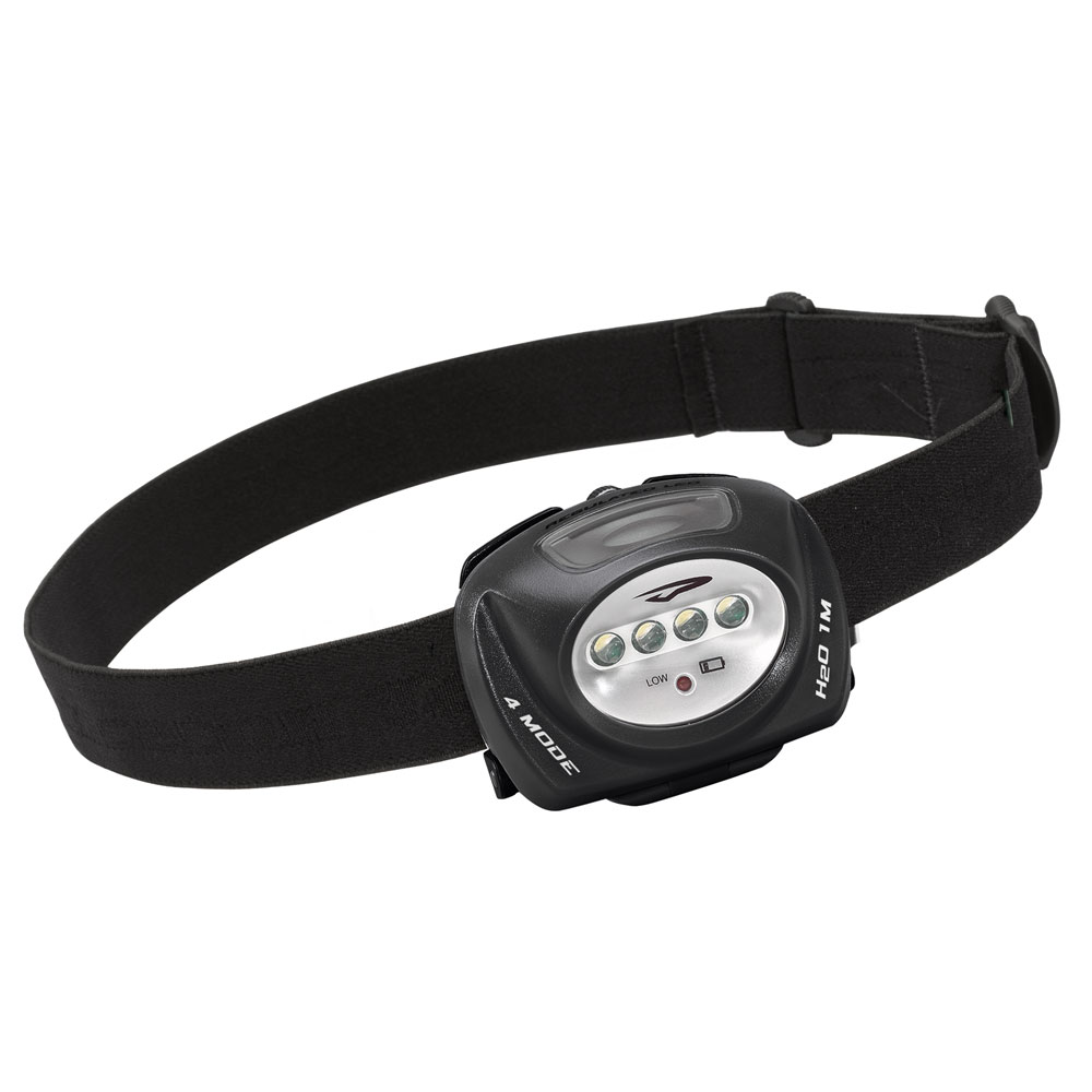 PRINCETON TEC QUAD INDUSTRIAL HEADLAMP
