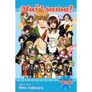 Maid-sama! (2-in-1 Edition), Vol. 9 - eBook