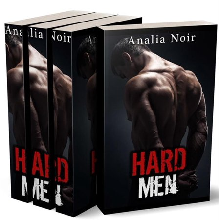 HARD MEN: Le Gang de Bikers (INTEGRALE): Tomes 1 à 4 -