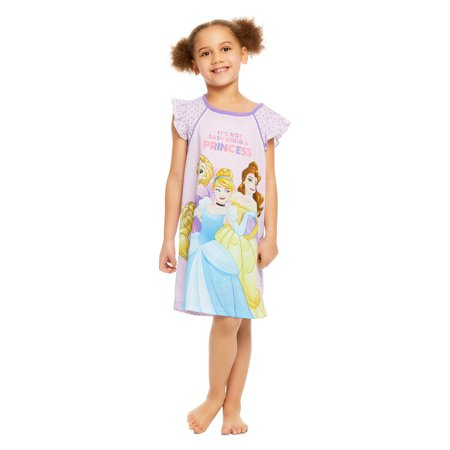 73a092e2ef Disney Princess Soft & Comfortable Nightgown   Cute PJ for Girls Size 2T -  image 1 ...