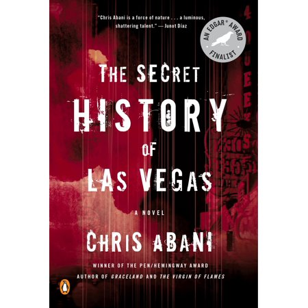 Las Vegas History (The Secret History of Las Vegas : A)