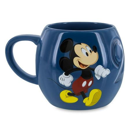 Halloween In Disney World 2019 (Disney Parks Walt Disney World Mickey 2019 Ceramic Coffee Mug)