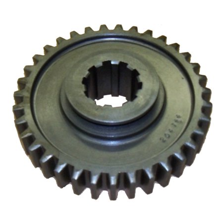 11373 One New Countershaft Gear Made to Fit Case Dozer Models 300 310 310C 310D 350 350B 400 420B 420C +