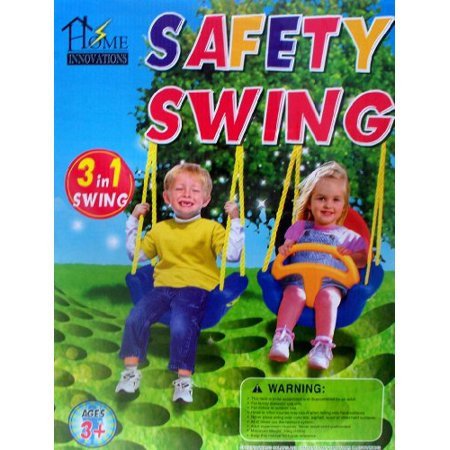 Safety Swing (3 in 1 Safety Swing)