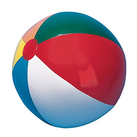 Custom Beach Ball (20