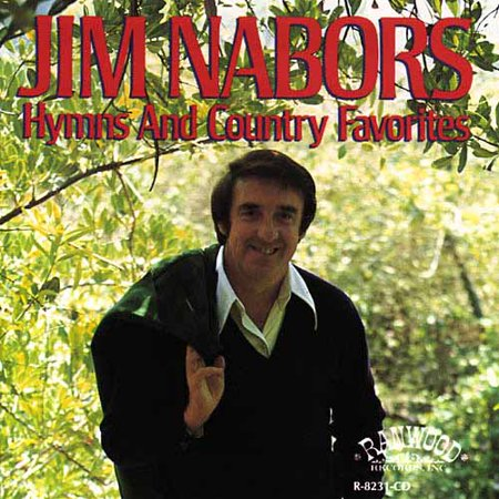 Jim Nabors   Hymns   Country Favorites  Cd