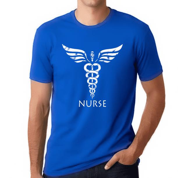 Nursing Grad Shirts Gift for Nurse Nurse Life Tee Best Nurse In The Glaxy Shirt Nurse Shirts Nurse Week Shirt Medical Shirts