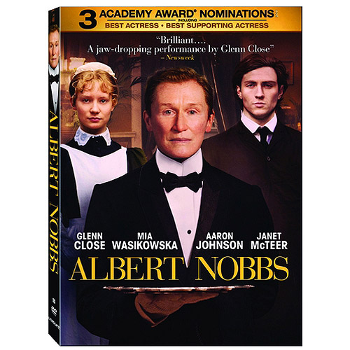 Albert Nobbs (Widescreen)