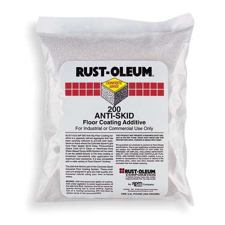 Rust-Oleum 200504 1 lb. Anti Skid Floor Coating