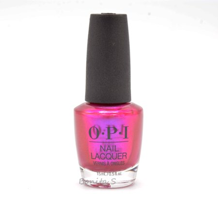 OPI Nail Polish 2019 Tokyo Collection NLT84 All Your Dreams In Vending Machines 0.5 oz (Color Dreams)
