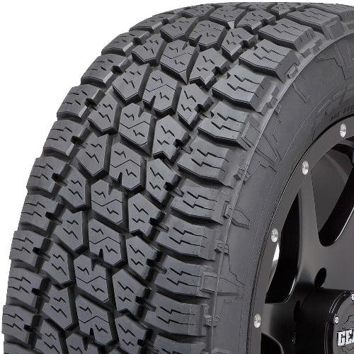 Nitto Terra Grappler G2 P265 65r18 116t Bsw All Season Tire Walmart Com Walmart Com