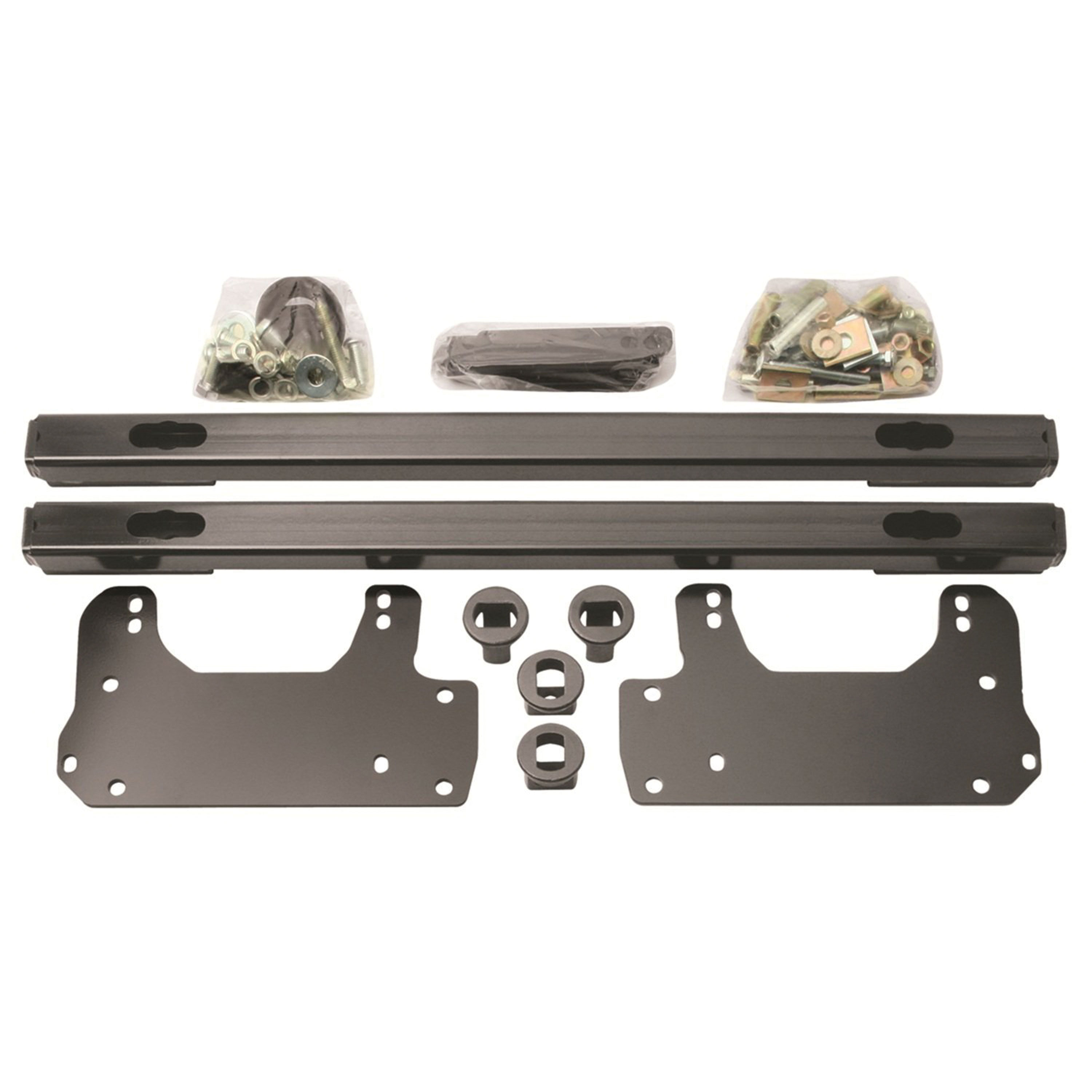 Reese 30074 Elite Series Fifth Wheel Rail Kit - Select Do...