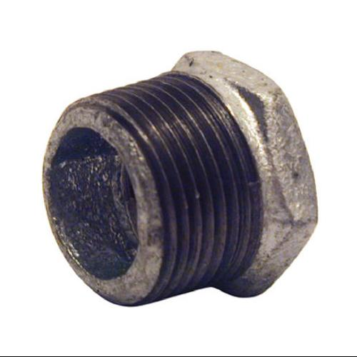 PANNEXT FITTINGS CORP 3/8x1/4Galv Hex Bushing